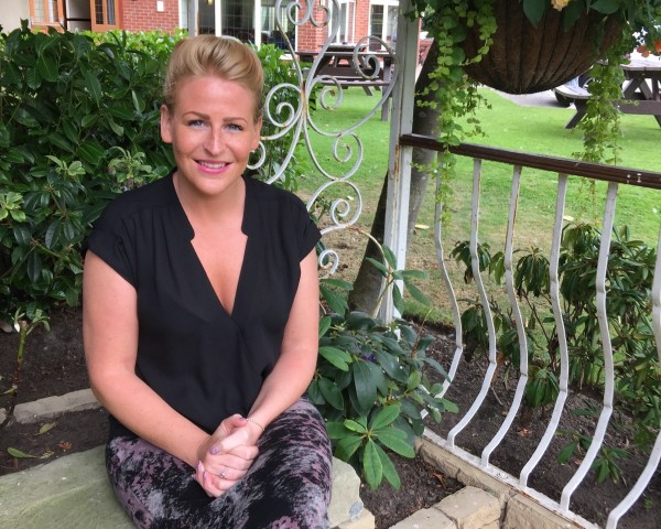 Care Home Manager : Faye Wilkinson