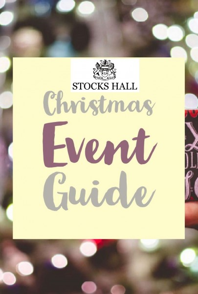 christmas event guide