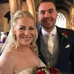 Faye - Wedding