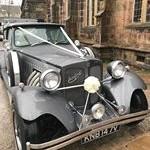 tn_Faye wedding car