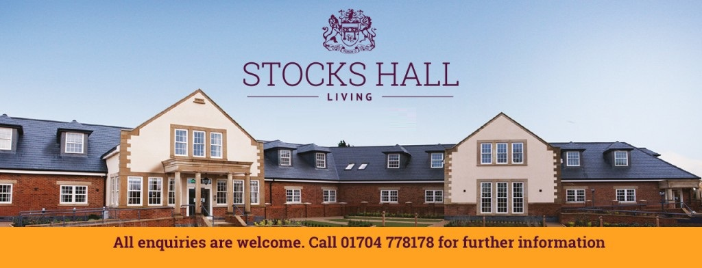 Luxury Retirement Living Community in Lancashire - Stocks Hall